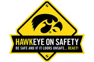 Announcing the Hawkeye on Safety 2nd Annual Excellence in Safety Award