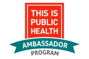 Heartland Center Trainee Lexi Pratt Named This Is Public Health Ambassador